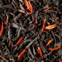 Thé Noir  Fruit de la passion