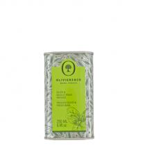 Olive & Basilic frais pressés
