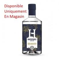 Gin Hautefeuille l'Explorateur