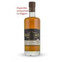 Whisky Rozelieures...