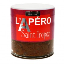 L'Apéro A Saint TROPEZ