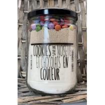 Cookies Noisette et...