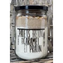 Palets Bretons Caramel et...