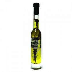 Huile d'Olive aux herbes et...