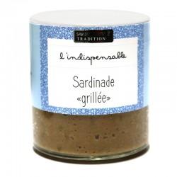 """Sardinade """"Grillée"""""""
