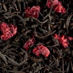 Thé Noir Rouge Délice