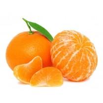 Mandarine à la Vodka