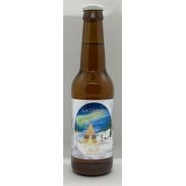 Biere Blanche Artisanale...