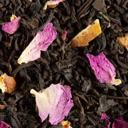 Thé Noir Rose de Genas