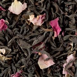 Thé Noir Rose