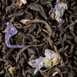 Thé Noir Violette