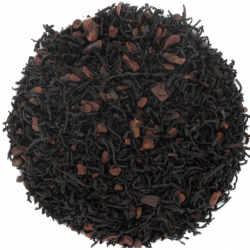Thé Noir au Chocolat