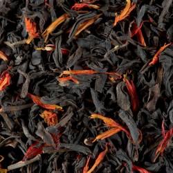 Thé Noir Pécan Pie