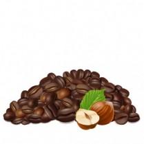 Café saveur Noisette