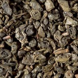 Thé de Chine Gunpowder