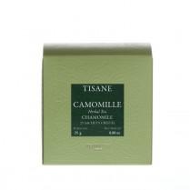 Tisane Camomille 25 Sachets...