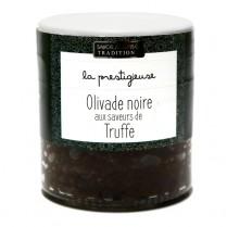 Olivade Noire aux saveurs...